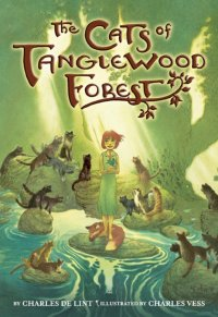 The Cats of Tanglewood Forest (2013)