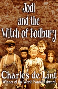 Jodi and the Witch of Bodbury (2014)