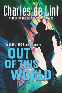 Out of This World: Wildlings Book 3 (2014)